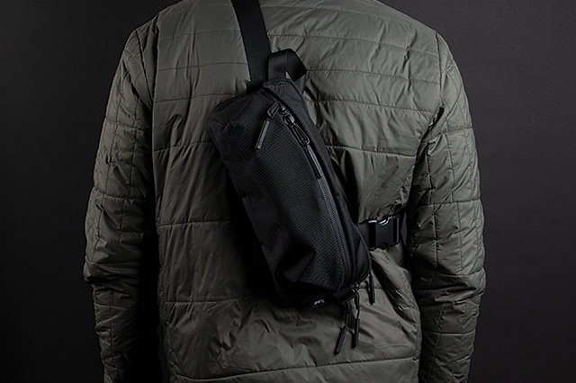 Aer Day Sling 2 Review