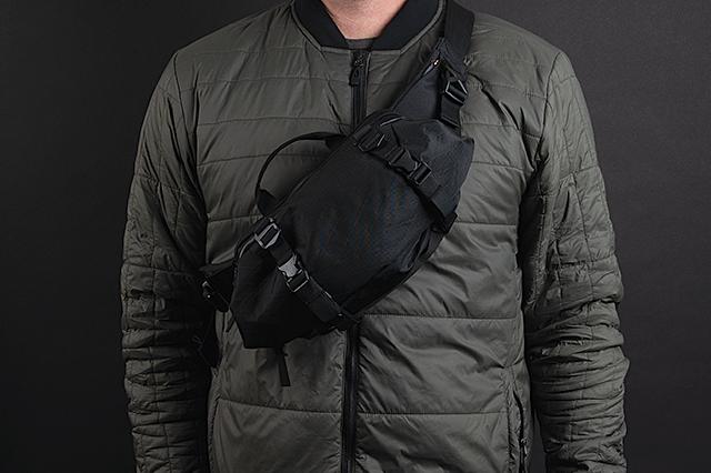 Code of Bell X-Pod Sling Pack