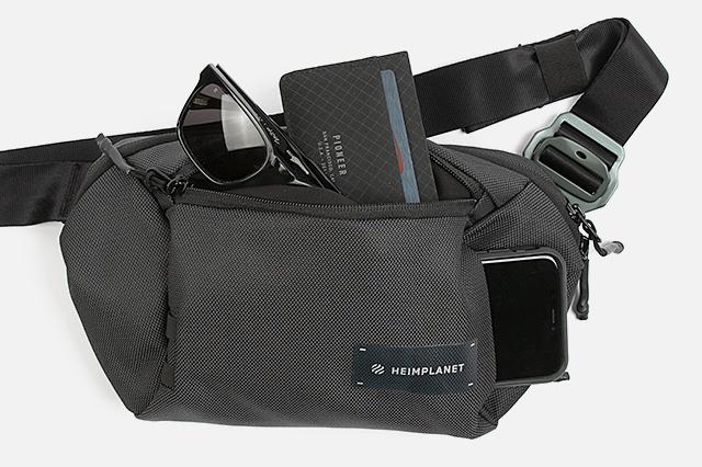 Heimplanet Transit Line Sling Pocket XL